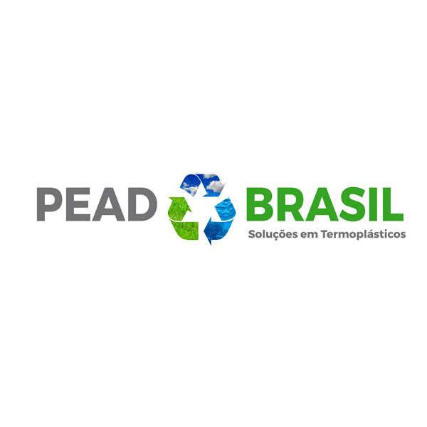 Curva PEAD de solda por termofusão para tubos e conexões de PEAD certificada e de altíssima qualidade. Na PEAD Brasil, é fornecida nos ângulos de 45º e 90º.